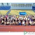 В Житомирі відбувся Відкритий чемпіонат з легкої атлетики