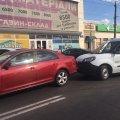 У Житомирі сталася чергова аварія. ФОТО