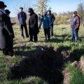 У Житомирській області відкриють два меморіали жертвам Голокосту