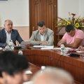 Під час чергової сесії Житомирської облради депутати розглянуть 82 питання
