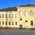 Коли відремонтують старий корпус 23 гумназії у Житомирі?