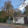 Мальовничий куточок на вулиці Лермонтівській у Житомирі. ФОТО