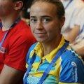 З бюджету Житомира виділили 150 тисяч гривень для триатлоністки Єлістратової для участі у змаганнях