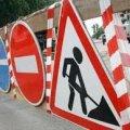 З 18 вересня по 1 жовтня 2019 року буде частково перекрито дорожній рух транспорту по вул.Крошенська