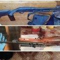 Резонансне вбивство на Житомирщині - правоохоронці провели понад сотні обшуків. ФОТО