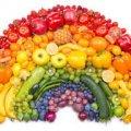 Які продукти потрібно споживати для нормального функціонування органів людини
