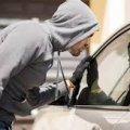 У Коростені затримали автомобіль, який розшукували майже 6 років