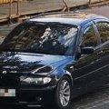 У Києві молодика з Житомирської області, який перебуває під домашнім арештом за угон, взяли на черговому викраденні авто