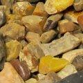 На Житомирщині нелегальні старателі за незаконний видобуток бурштину постануть перед судом