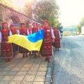 Народний ансамбль ,,Долинянка'' з Брусилівщини виборов третє місце на Міжнародному фестивалі в Болгарії