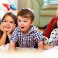 Які документи потрібні для отримання допомоги багатодітним сім'ям?