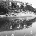 Фрагмент кинохроники 1953 года с видами Житомира. ВИДЕО