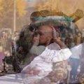 МУЗІКА.Марія Бурмака — Поцілуй Мене На Прощання