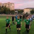 Відкритий Кубок міста Житомира: результати