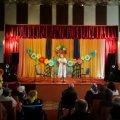 У Житомирському геріатричному пансіонаті відбувся благодійний концерт