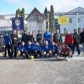 В Житомирській виправній колонії відбулись заходи до всеукраїнського соціального проекту «Україна без наркотиків»