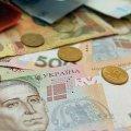 На Житомирщині органи Пенсійного фонду профінансували пенсії за вересень на 88%