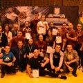 Житомиряни привезли медалі з чемпіонату України з гирьового спорту