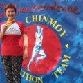 Житомирянка виграла чемпіонат України з 12 годинного бігу