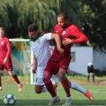 «Мал» та «Звягель» сьогодні зіграють матчі-відповіді 1/8 Кубку України