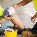 Найбільше травмованих працівників – на Церсаніті та на Кромберг енд Шуберті
