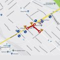 В Житомирі 28 вересня буде призупинений рух транспорту по вул. С.Параджанова