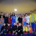 В Радомишлі срібна призерка Чемпіонату світу 2019 з вільної боротьби провела відкрите тренування
