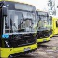 Житомир незабаром отримає 49 новеньких тролейбусів