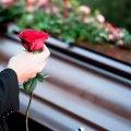 Умер экс президент: причина смерти не называется