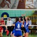 Офіційно стартує чемпіонат України з волейболу серед жінок