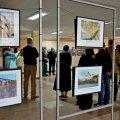 В Житомирі у Всесвітній день туризму відзначили переможців обласного конкурсу фотографії