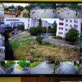 Проводяться тестові випробування системи вуличного відеоспостереження в мікрорайоні Малікова