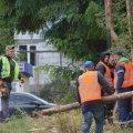 Житомирська влада готова перенести будівництво АЗС по проспекту Незалежності