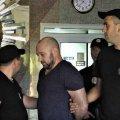 """Предполагаемого лидера ОПГ """"Белое братство"""" Яцишина, подозреваемого в убийстве, отпустили под домашний арест, - прокуратура Житомирщины"""
