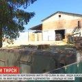Жителі села на Житомирщині задихаються від сусідства з підприємством по виготовленню тирсобрикетів. ВІДЕО