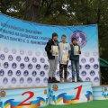 У Житомирі пройшли Всеукраїнські змагання з веслування на байдарках і каное