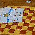 Два тижні у Житомирі тривав чемпіонат України з шахів серед жінок