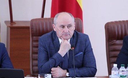 Чому Бунечко пресує голову Житомирської облради Ширму і чим усе це закінчиться?