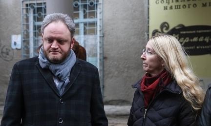 Житомирянин став радником міністра охорони здоров'я України Зоряни Скалецької