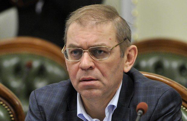 Сергію Пашинському - 53 роки!