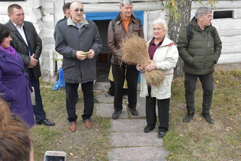 У Коростені відбулось ХІІ всеукраїнське літературно-мистецьке свято «Просто на Покрову»