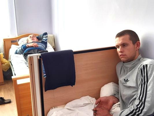 Юрий Уматов шел на престольный праздник, чтобы убивать