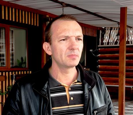 Гражданин Словакии, которого подозревают в похищении украинки, считает, что под него копает СБУ