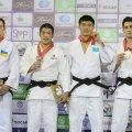 """Житомирянин виграв """"срібло"""" на Чемпіонаті світу з дзюдо"""