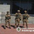 Проводяться обшуки на ряді підприємств оборонного комплексу України