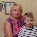 У Житомирі батьки загиблого на війні хлопця всиновили сироту. ВІДЕО