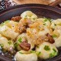 Картопляні галушки