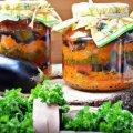 Мариновані баклажани за перевіреними рецептами