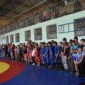 У Новограді-Волинському відбулося відкриття чемпіонату Житомирської області з вільної боротьби серед юнаків та дівчат