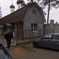 По чому продають хліб та воду у житомирському Свято-Анастасіївському монастирі? ФОТО